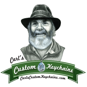 Carl's Custom Keychains